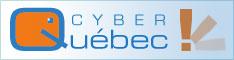 CyberQuébec : Le répertoire Web de sites choisis de la francophonie et le seul service d'hébergement Web gratuit au Québec.